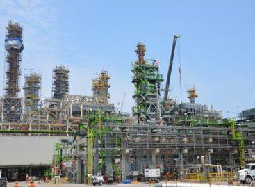 Avanza proyecto de combustibles limpios con inversión de cuatro mil mdd