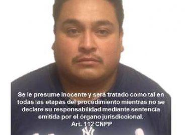 Rescata Policía Federal a una víctima que llevaba 20 días en cautiverio, en el Estado de México