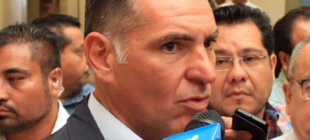 Respalda Gobierno de Oaxaca decisión de regularizar la situación laboral de comisionados sindicales