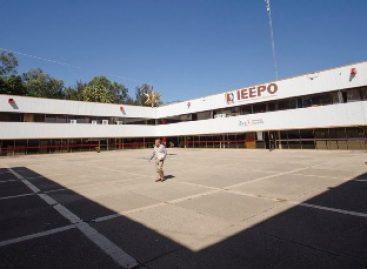 Avala IEEPO flexibilización del calendario y nuevos mecanismos de gestión escolar
