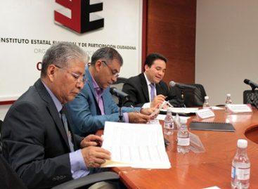 Recibidas 498 solicitudes de ciudadanos y ciudadanas para integrar Consejos Municipales en Oaxaca
