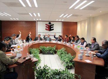 Amplían plazo de registro para la conformación de Consejos Municipales en Oaxaca