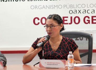 Conforme a la normatividad, atiende IEEPCO Quejas y Denuncias presentadas en el Proceso Electoral