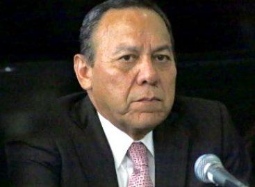 Hará Congreso de la Unión declaratoria de constitucionalidad de la reforma política de la ciudad de México: Zambrano