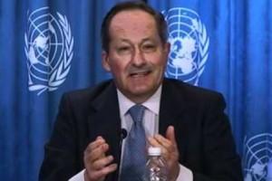 Ahhora ex representante ante la ONU