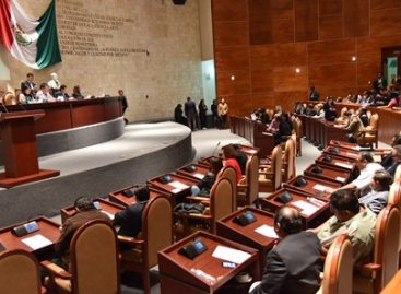 Año nuevo vicios viejos en la Legislatura de Oaxaca