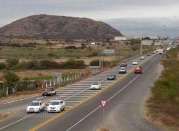 "Implementan operativo ""Carrusel"" en red carretera de Oaxaca para disminuir accidentes"