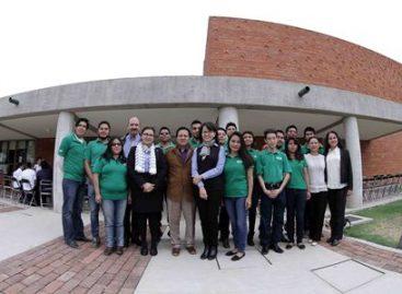 Consolidan vínculos de cooperación La Salle Oaxaca y Universidad Tecnológica