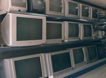 Hay riesgo de contaminación por más de 39 millones televisores analógicos: Garza Galván