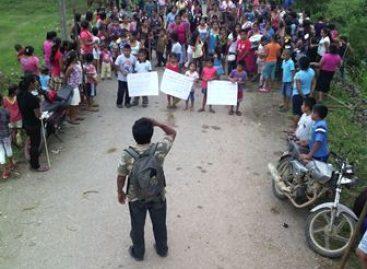 Beneplácito por acuerdo entre autoridades federales y de Oaxaca y Chiapas por conflicto en Los Chimalapas