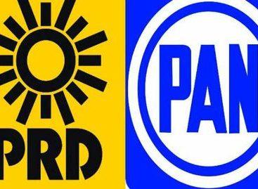Pugnas en el PAN por alianza con el PRD