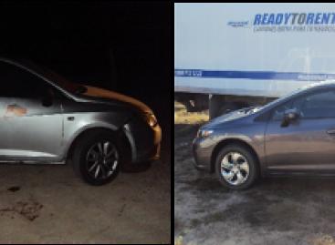 Asegura Fiscalía a presuntos asaltantes de vehículos de turistas en Chacahua, Oaxaca