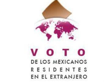 Impulsa Senador del PT voto electrónico de mexicanos en el extranjero