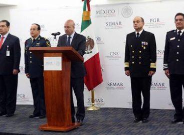 Detienen a Francisco Javier Hernández García operador de los Beltrán Leyva
