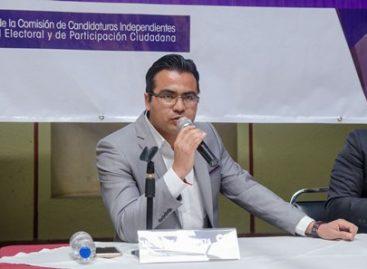 Promueve Colegio de Profesionistas participación política de ciudadanos en el proceso electoral de Oaxaca