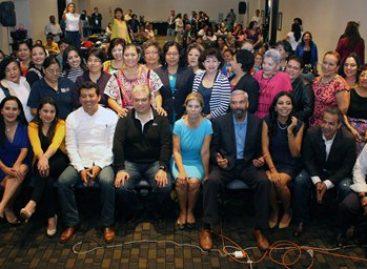 Impulsa PAN participación de mujeres en política; Firme la coalición CREO: Juan Mendoza