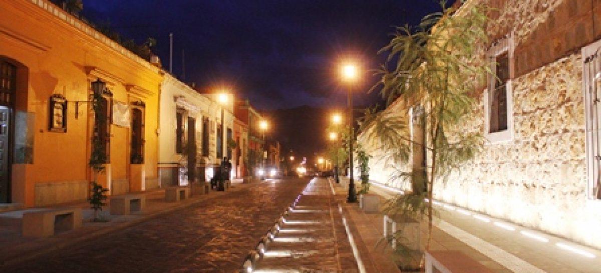 En Oaxaca, andador Cruz de Piedra – Carmen Alto será peatonal los fines de semana