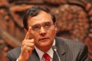 Senador de la República y ex precandidato del PRD