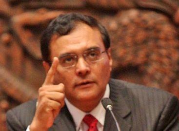 Renuncia al PRD de Benjamín Robles se transforma en Tsunami