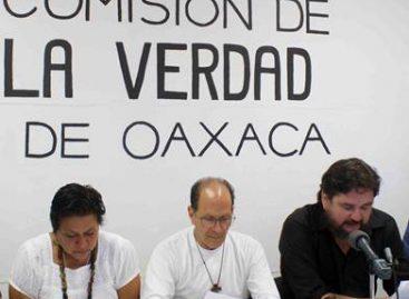 Pide Comisión de la Verdad a la Fiscalía General actuar ante otros delitos del 2006 y 2007