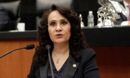 Senadora de la República