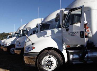 Incrementa Diconsa su flota vehicular para llevar alimento a más comunidades en Guerrero