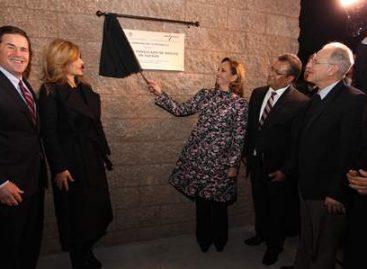 Inauguran nueva sede del Consulado en Tucson y el Centro de Información y Asistencia a Mexicanos