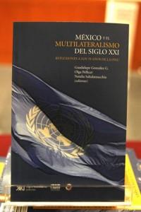 El multilateralismo es una herramienta a través de la cual los Estados hacen política internacional.