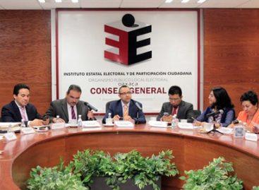 Garantizan derecho de oaxaqueños a participar como candidatos y candidatas independientes