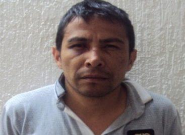 Aprehenden a cinco personas el fin de semana por diversos delitos en Oaxaca