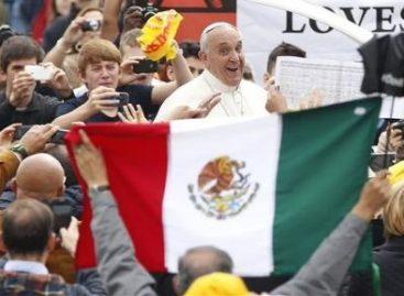Esencial informar de los costos por la visita del papa Francisco a México: Layda Sansores
