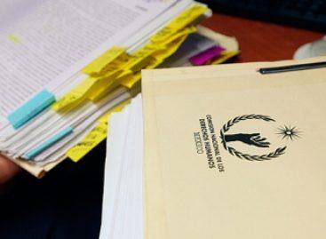 Emite la CNDH recomendación al IMSS y a la PGR por abuso en guardería de México