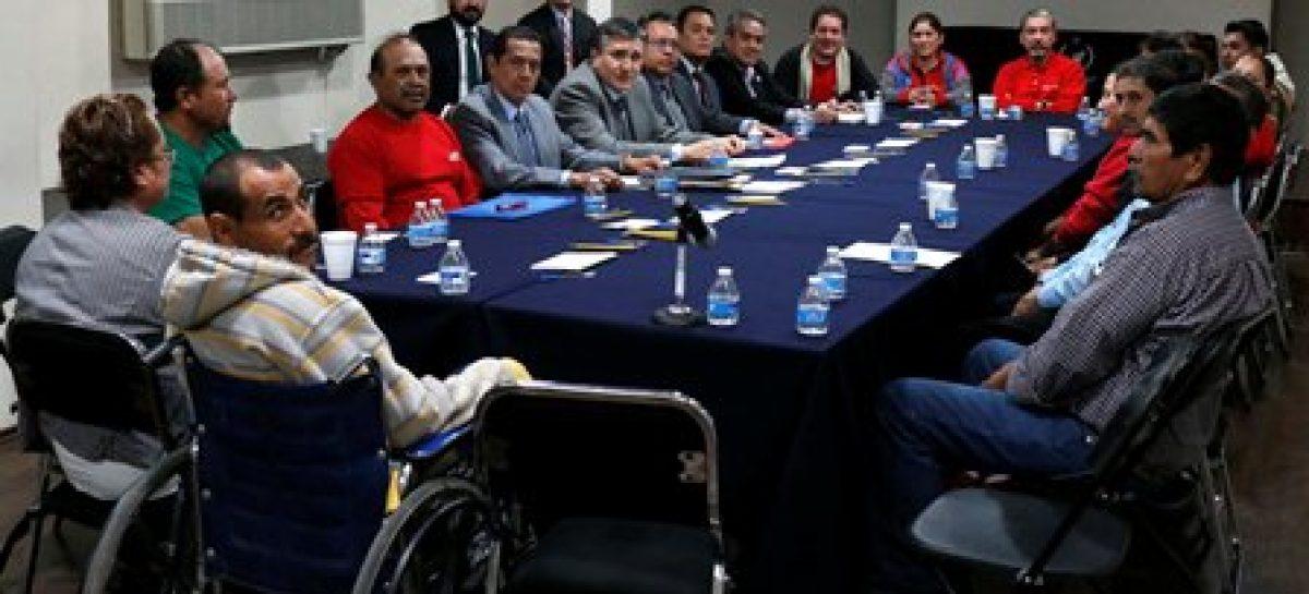 Nuevas quejas sobre violaciones a derechos humanos relacionadas con actividad minera en Coahuila