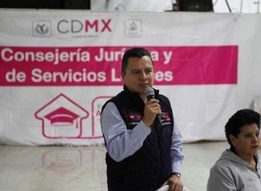 Convoca gobierno de la CDMX a bodas colectivas en el zócalo capitalino