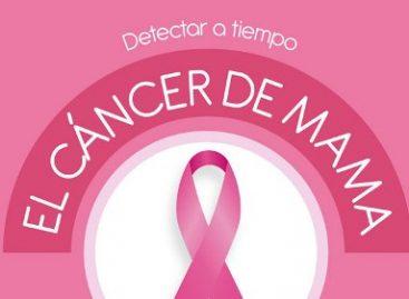 En México cada año se detectan 148 mil casos nuevos de cáncer: IBD