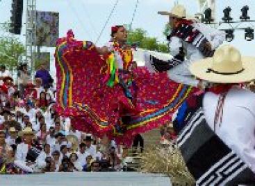 Tendrá población flotante de 300 mil usuarios acceso a productos oaxaqueños con ExpOaxaca en México