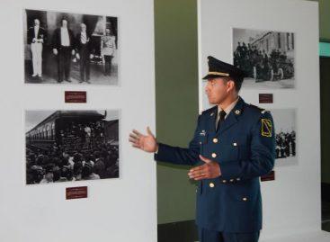 """Inauguran """"Exposición itinerante de 100 fotografías del periodo revolucionario y post-revolucionario"""""""