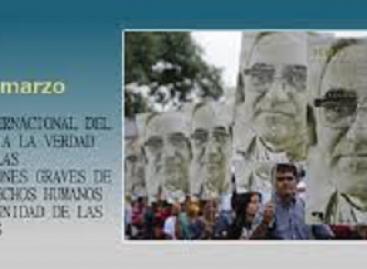 Fundamental el derecho a la verdad sobre violaciones a derechos humanos: CNDH