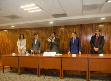Realiza IEEPO Tercera Jornada de Capacitación en Transparencia para el fortalecimiento de su función pública