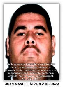 Detenido en Oaxaca
