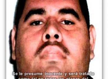 En Oaxaca, Policía Federal y Sedena capturan a presunto operador financiero de grupo delincuencial