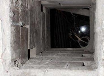 En acción conjunta, autoridades mexicanas y de Estados Unidos localizan túnel en paso fronterizo