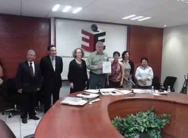 Garantizado el derecho de la ciudadanía que aspire a un cargo público por la vía independiente: IEEPCO