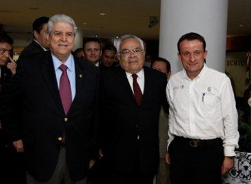 Designa Consejo Técnico del IMSS a Juan Carlos Velasco Pérez como nuevo secretario general