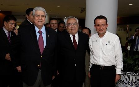 Nuevo secretario General del Instituto Mexicano del Seguro Social