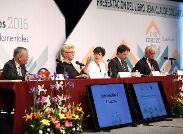 El Estado de Derecho es universal, tiene elementos y principios coincidentes entre México y otros países: González Oropeza