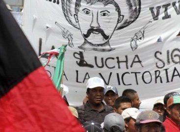 Solicitó CNDH medidas cautelares por las movilizaciones de jornaleras agrícolas del Valle de San Quintín