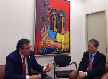 Coyuntura crítica de derechos humanos en México y los desafíos de la CNDH