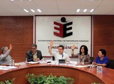 Aprueban propuesta de material a utilizarse en el Proceso Electoral 2016 en Oaxaca