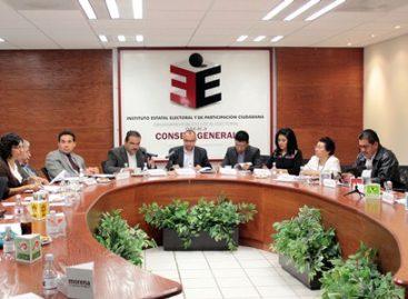 Este viernes inicia el período de registro de candidaturas a la Gubernatura de Oaxaca
